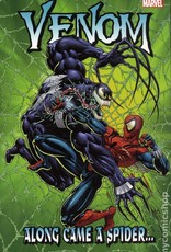 MARVEL COMICS VENOM TP ALONG CAME A SPIDER