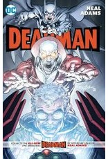 DC COMICS DEADMAN TP