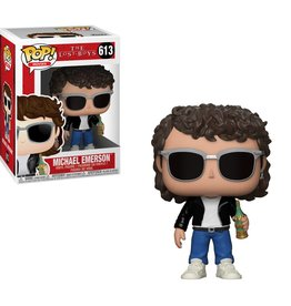 FUNKO POP LOST BOYS MICHAEL EMERSON VINYL FIG