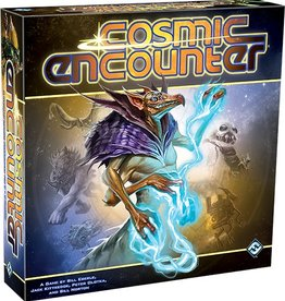 FANTASY FLIGHT GAMES COSMIC ENCOUNTER 42ND ANNIVERSARY ED