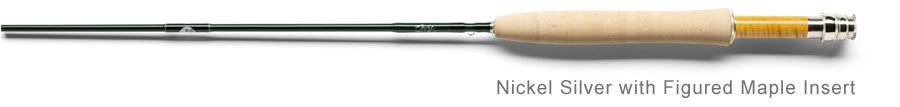 R. L. Winston Rod Co. Pure Fly Rod -