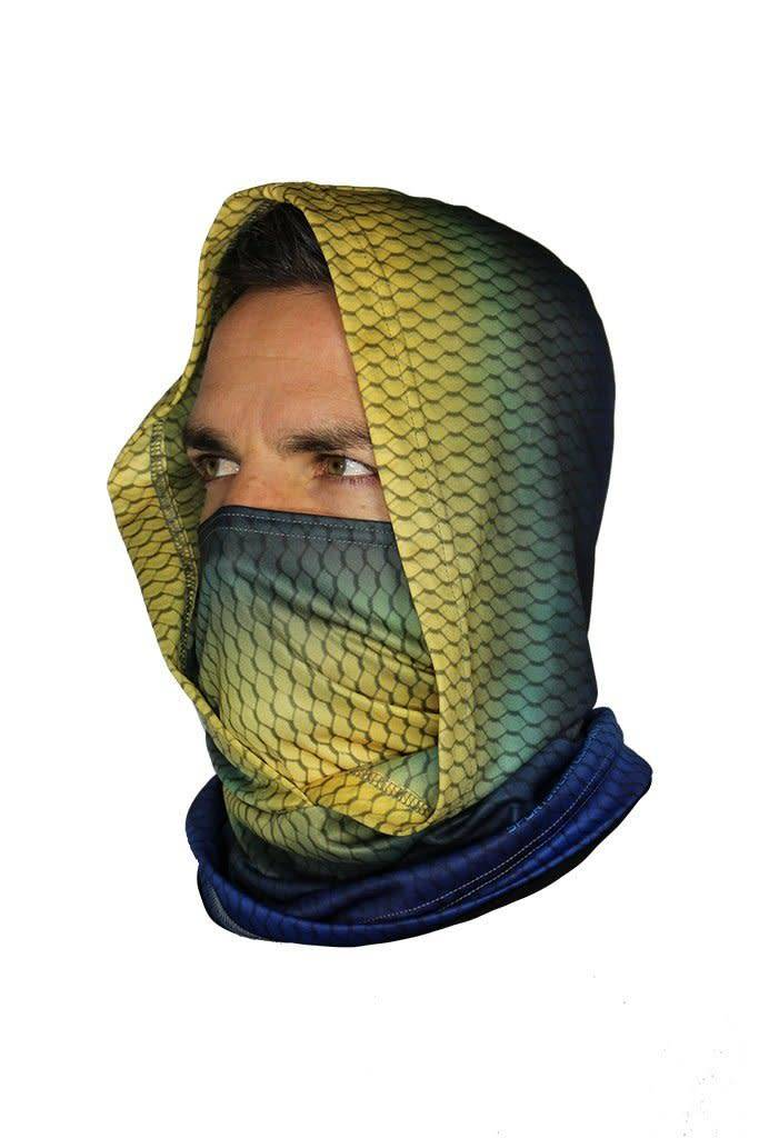 Mojo Sportswear Company Finja Facegaurd