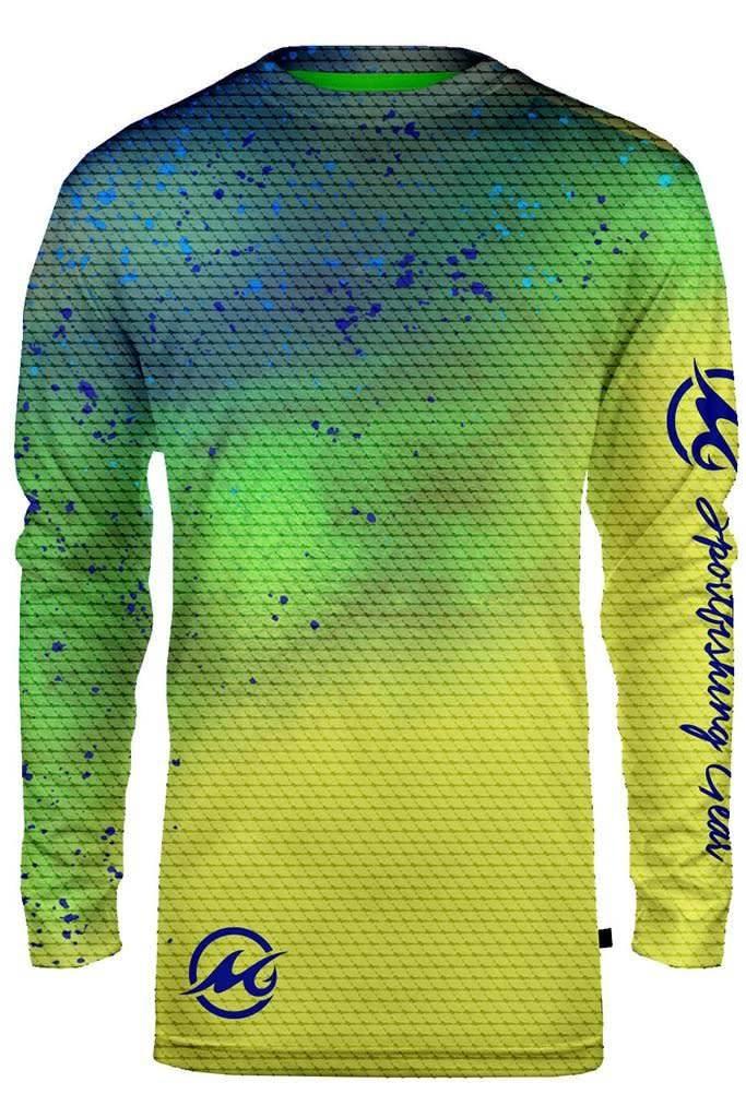 Mojo Sportswear Company Finny Performance Shirt -