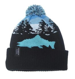 Rep Your Water Explore Knit Hat