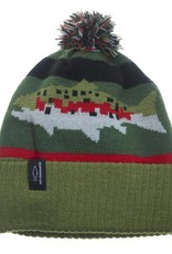 Rep Your Water Digi Bow Knit Hat