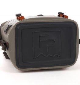 fishpond Castaway Roll-Top Gear Bag - Shale