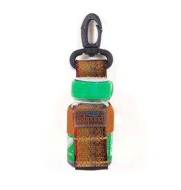 fishpond Dry Shake Bottle Holder - Brown Trout