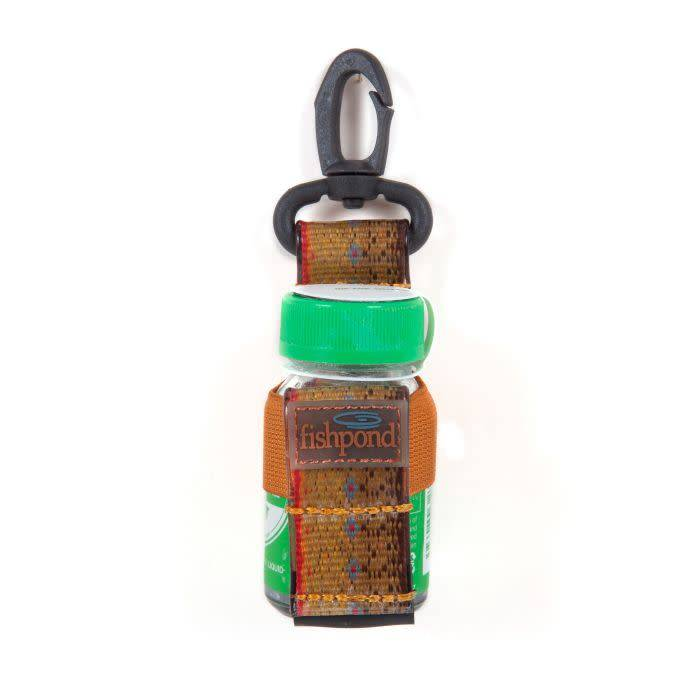 Dry Shake Bottle Holder - Brown Trout