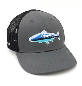 Rep Your Water Washington Hat