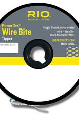 Powerflex Wire Bite Tippet