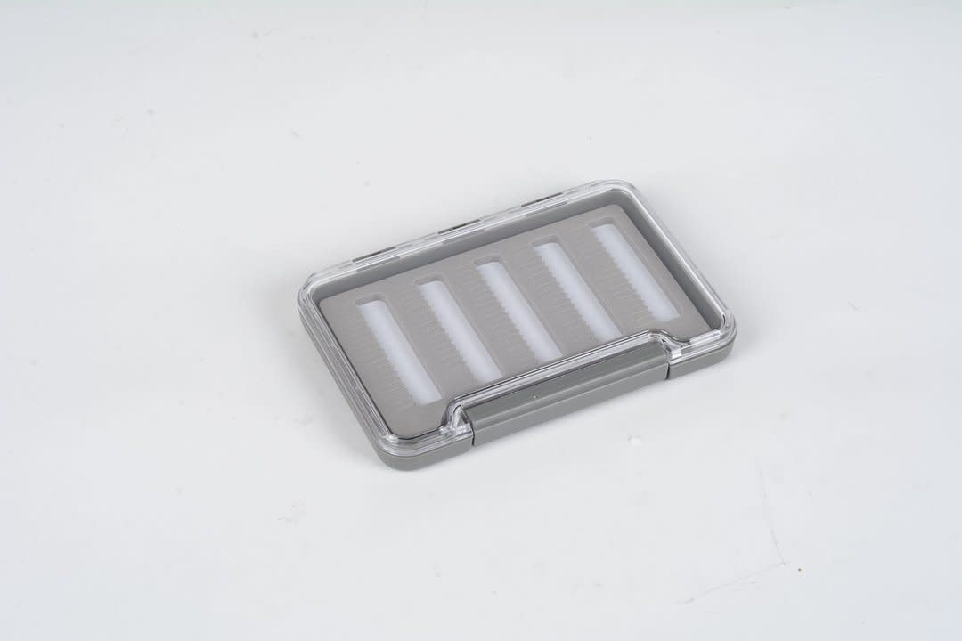 FISH-FIELD Slim Waterproof Fly Box -
