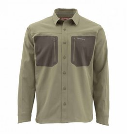 Simms Tongass Long Sleeve Shirt -