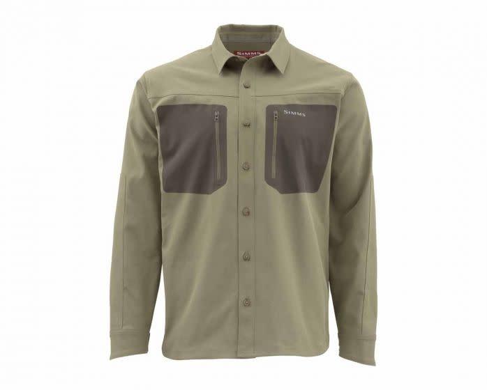 Simms Tongass Long Sleeve Shirt -