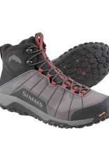 Simms Flyweight Wading Boot - Vibram Sole