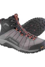 Simms Flyweight Wading Boot - Vibram Sole