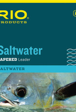 RIO Saltwater Tapered Leader -
