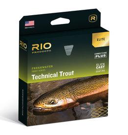 RIO Elite RIO Technical Trout -