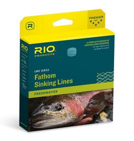 RIO Fathom Sinking Lines -