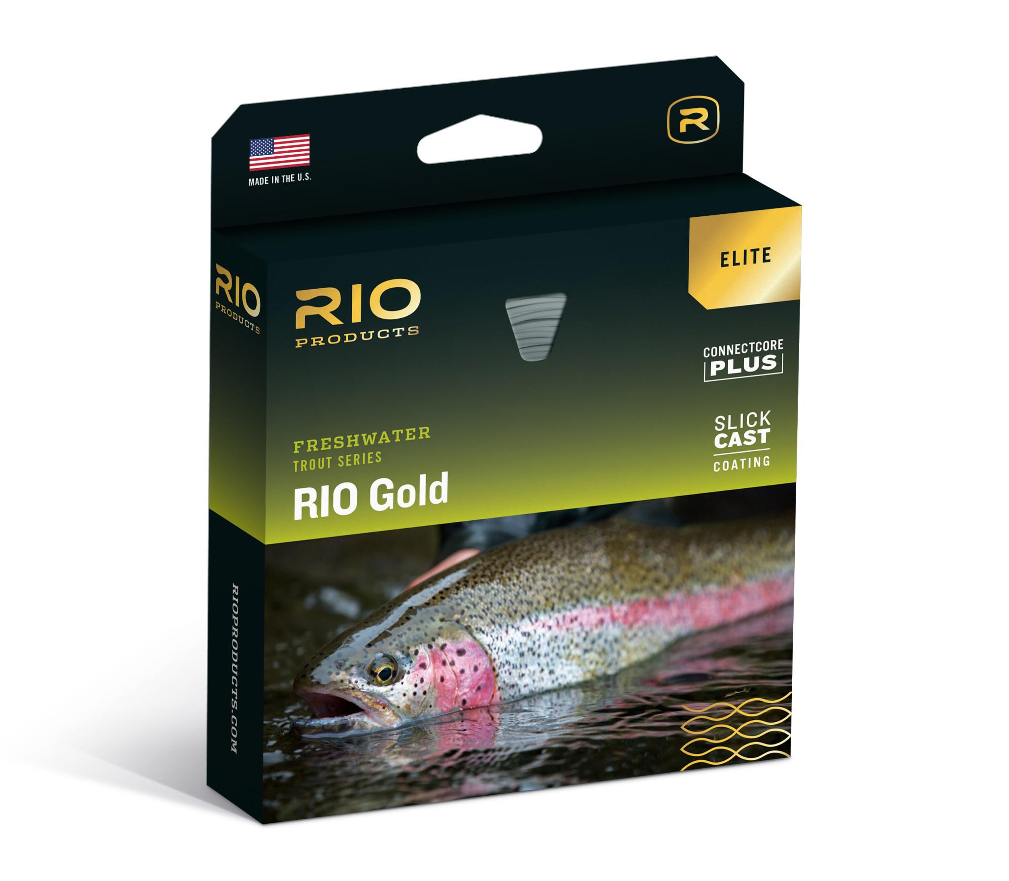 RIO Elite RIO Gold -