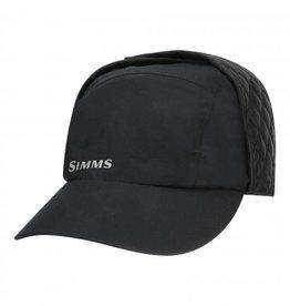 Simms Gore-Tex ExStream Cap - Black
