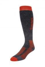 Simms Mens Merino Midweight OTC Sock -