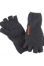 Simms Headwaters Fleece Half Finger Glove -
