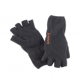 Simms Headwaters Fleece Half Finger Glove -