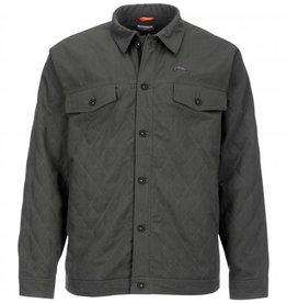 Simms M's Dockwear Jacket - Carbon -