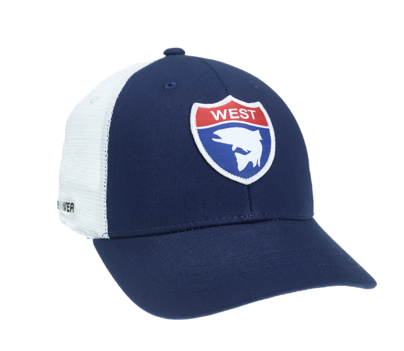 Rep Your Water Rep Your Water - Interstate West Hat