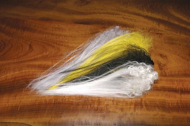 Hedron Inc. Big Fly Fiber -