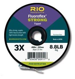 RIO Fluoroflex Strong Tippet -