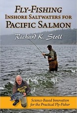 Angler's Book Supply Fly Fishing Inshore Pacific Salmon - Stoll