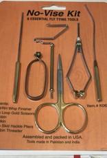 Alpha Sports Gear Kit No Vise w/ 6 Tools