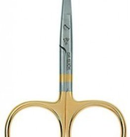 Dr. Slick Scissors, Curved 4''