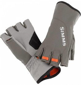 Simms ExStream 1/2 Finger Glove -