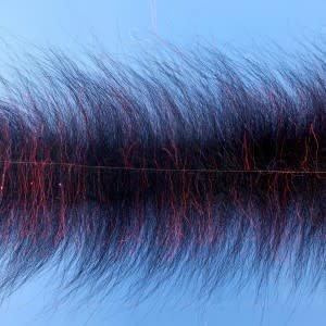 Enrico Puglisi Sommerlatte's Foxy Brush, 3'' Wide -