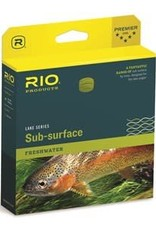 RIO Aqualux II -