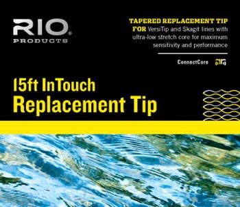RIO InTouch 15' Replacement Tip -