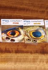 Flymen Fishing Company Living eyes,