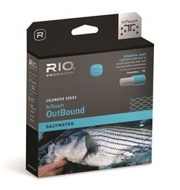 RIO InTouch Outbound -