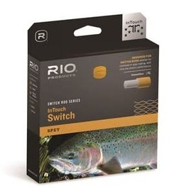 RIO InTouch Switch Chucker Fly Line -
