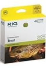 RIO Mainstream Fly Line -
