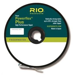 RIO Powerflex Plus Tippet -