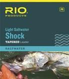RIO Tarpon Pro Leader 20CLS 80# Shock