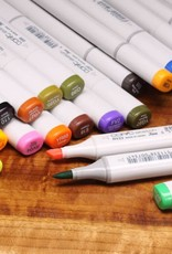 Copic Marker -