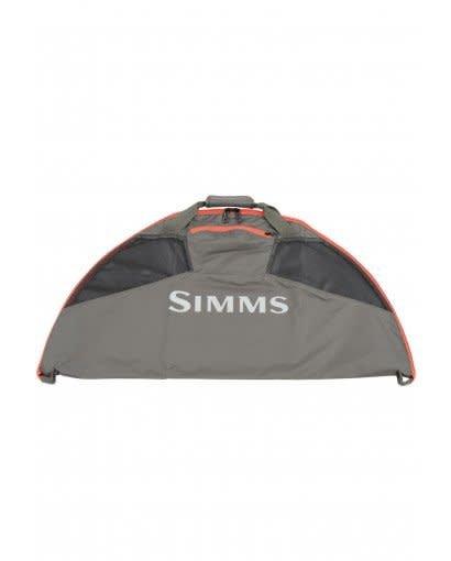 Simms Taco Bag - Coal