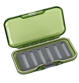 FISH-FIELD Small 1-Sided Clear Top boxes