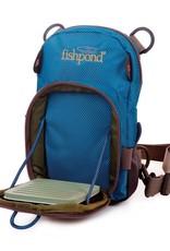 fishpond San Juan Vertical Chest Pack -