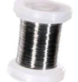 Hareline Dubbin Stainless Steel Dubbing Wire -