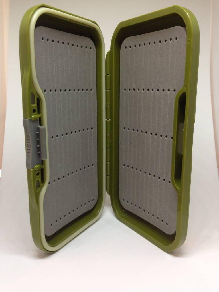 FISH-FIELD Slim 2 Sided Waterproof Fly Box,